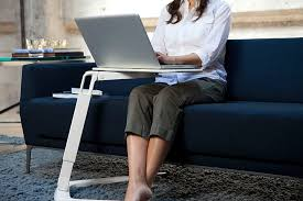 Swivel Laptop Desk Swivel Laptop Stand For Semantha Fancco