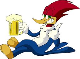 kumpulan gambar woody woodpecker gambar lucu terbaru cartoon