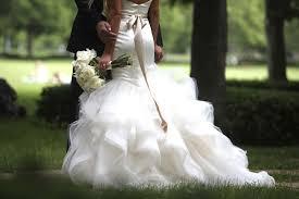 preloved wedding dresses pre loved wedding dresses something something new