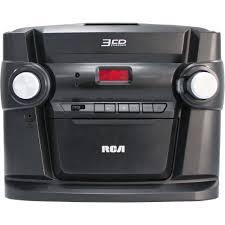 rca remote manual venturer rca 3cd mini shelf system walmart com