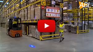 blue warning lights on forklifts abl 500 led blue red forklift warning light aps