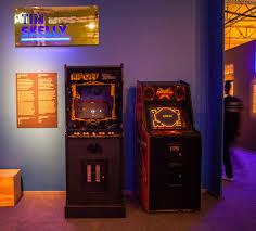 game masters u2014arcade rip off u0026 reactor retro video gaming