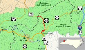 Nc Maps North Carolina Highway 208 Wikipedia