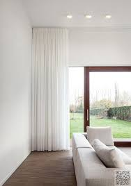 Look On Top Of The Curtain Best 25 3 Window Curtains Ideas On Pinterest Long Window