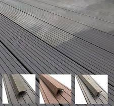 composite decking ebay