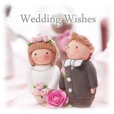 wedding wishes for the and groom and groom wedding wishes gift tag gt799 a r t