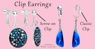 different types of earrings take earring styles and sizing bodycandy