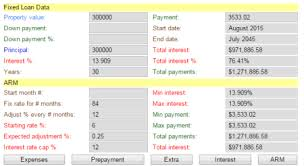 Mortgage Calculator Amortization Table by 103 Best Free Online Amortization Schedule Maker