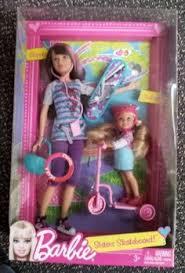 barbie chelsea doll carousel swing chelsea swings barbie