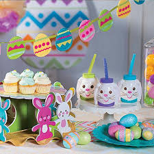 Easter Decorations For Sale by 2017 Easter Party Supplies U0026 Perfect Ideas For Easter Parties