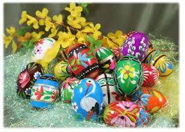wooden easter eggs easter wooden egg s d deli