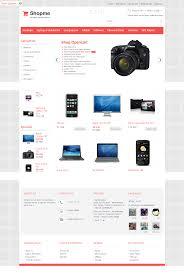 shopme opencart responsive theme mojo themes