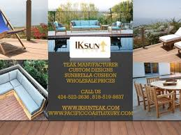 Outside Patio Furniture Sale by Teak Outdoor Patio Furniture Sale Calabasas Ca Patch