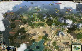 Tenochtitlan Map Taw U0027s Blog Civilization 5 Arabia Campaign Aar