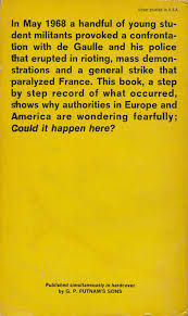 Black And Yellow Flag Red Flag Black Flag French Revolution 1968 U201d Book Cover Fonts In Use