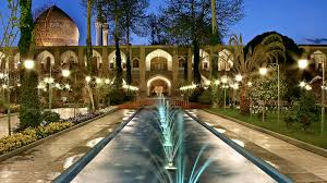 The Landscape Lighting Book Rd Edition - iran u0027s abbasi the middle east u0027s most beautiful hotel cnn travel