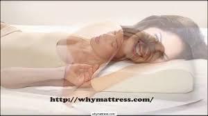 Best Mattress For Side Sleeper Best Side Sleeper Mattress For Lower Back Pain Youtube