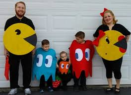 Despicable Family Halloween Costumes 20 Family Halloween Costumes Ideas Family
