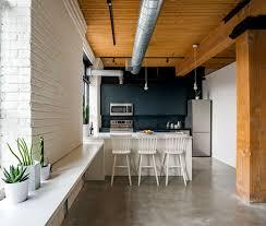 Loft Apartment Bedroom Ideas Great Idea To Arrange A Small Loft Apartment Interiorzine