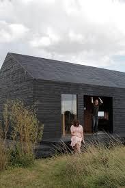 Modern Barn Best 25 Black Barn Ideas On Pinterest Black House Modern Barn
