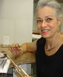 Bench Jeweler Certification Glenda Ruth U2014 Revere Academy Of Jewelry Arts