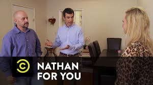 Nathan For You   Dating Website   YouTube YouTube