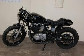Suzuki Gr Suzuki Gr 650 Cafe Racer Idea De Imagen De Motocicleta