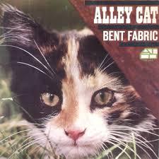 cat photo album bent fabric alley cat vinyl lp album at discogs