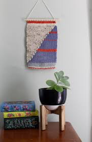 easy to craft wall hangings for homes with personality