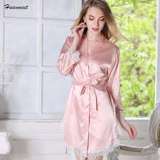nightgowns for brides aliexpress buy bathrobe women bridesmaid robes