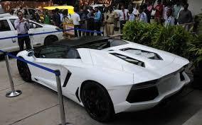 lamborghini car owners in chennai lamborghini opens showroom in bengaluru the hindu