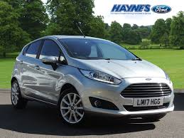haynes ford new and used cars parts and service maidstone kent