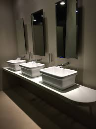 Mirrors Bathroom Scene by File Sinks And Mirrors In Toilet At Hive Ntu Jpg Wikimedia Commons