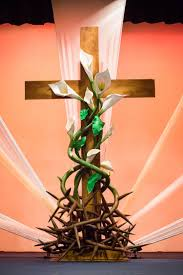 Easter Church Wall Decorations by Best 25 Church Decorations Ideas On Pinterest Pew Ends Aisle