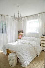 Decorate Bedroom With Grey Walls White Bedrooms Interiors With Pops Of Color Bedroom Diy
