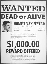 15 best homer van meter images on pinterest gangsters gang
