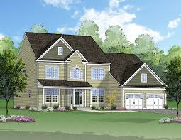 affordable and flexible luxury the wayne model at preserve at