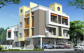 building design residential multi storey building elevation design gharexpert