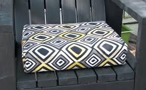 Chair Cushions For Outdoor Furniture by Diy Patio Cushions U2013 Smashingplates Us