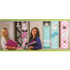 Magnetic Locker Wallpaper by Lockerlookz Pink And White Polka Dots Wallpaper Claire U0027s Ca