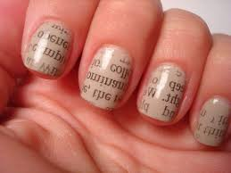 how to paint your nails with words divas stalk