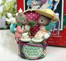 Christmas Mice Decorations 212 Best Christmas Ornaments Images On Pinterest Christmas