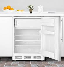 under counter refrigerators for a small apartment kitchen