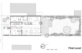 Eco House Designs And Floor Plans by Eco Sustainable House By Djuric Tardio Architectes Caandesign