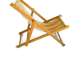 Good Wood For Outdoor Furniture by Orange Wood Chair Etsy