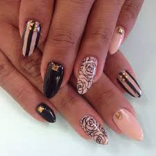what are your thoughts on stiletto nails 5