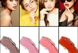 Lipstik Zaskia Adya Mecca setelah kue artis ramai ramai jualan lipstik