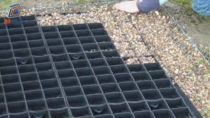 probase plastic shed base foundation how to install youtube