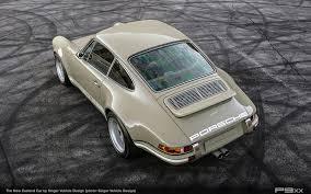 porsche sport classic grey the new zealand car is singer u0027s latest creation u2013 p9xx