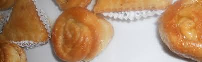 eau de fleur d oranger cuisine beignets à l eau de fleur d oranger ninoucuisinepassion overblog com